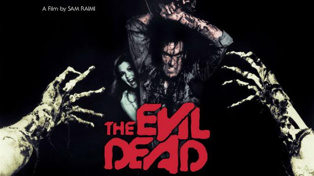 ภาพยนตร์ The Evil Dead (1981) ผีอมตะ