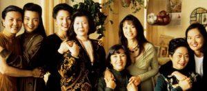ภาพยนตร์ The Joy Luck Club (1993) แด่หัวใจแม่ แด่หัวใจลูก