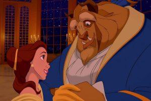 โฉมงามกับเจ้าชายอสูร (Beauty and the Beast)