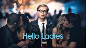 Hello ladies คอเมดี้สุดฮาจาก HBO