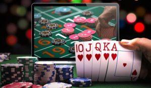 บาคาร่าออนไลน์ Casino  ฟรีเครดิต เกมออนไลน์
