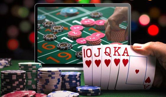 Baccarat Online Casino Free Credit Online Games