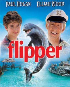 Flipper (1996) ฟลิปเปอร์ โลมาน้อยเพื่อนมนุษย์
