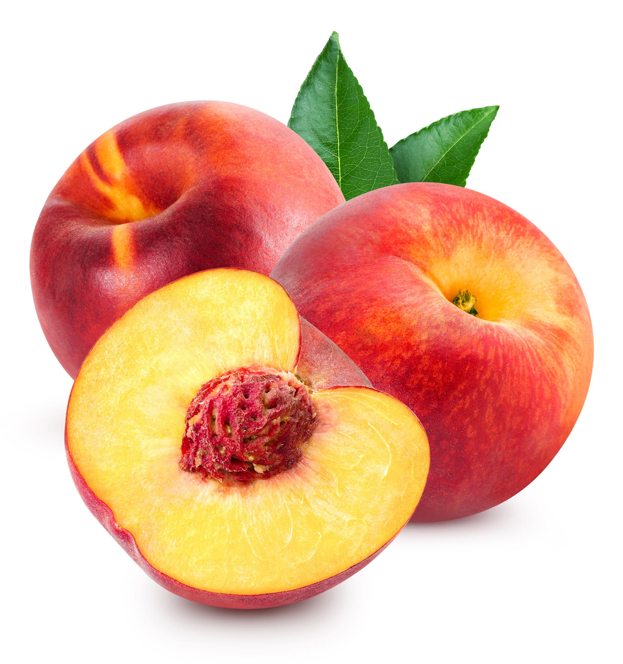 ข้อเท็จจริงเกี่ยวกับลูกพีช 7 อันดับ ของข้อดีด้านสุขภาพ