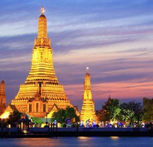 ที่ปรึกษาการเดินทางประเทศไทย