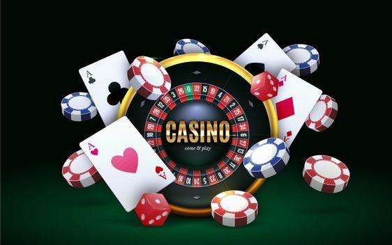 Live broadcasts through major casinos 24 hours service