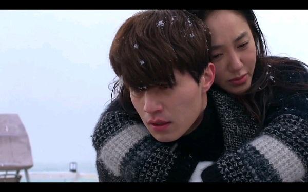 เรื่อง Kang Goo's Story